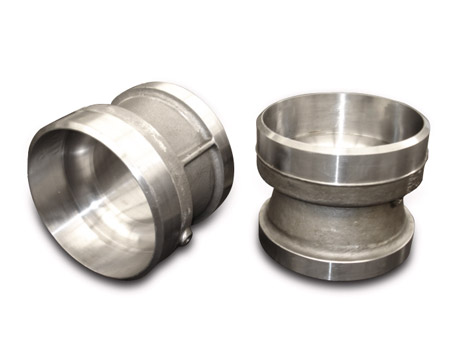 Alloy Steel Venture Castings