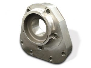 Closed Die Formed Machined Forgings