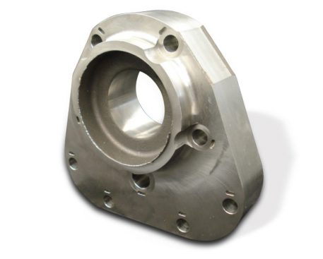 Closed Die Formed Forgings
