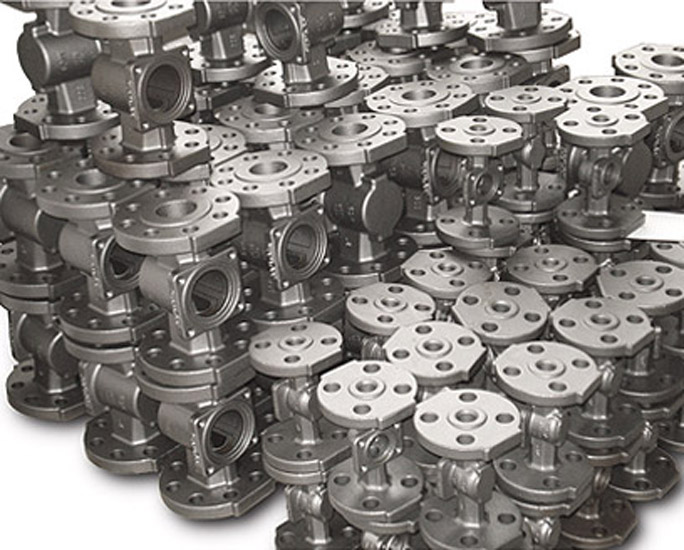 Castings | What You Need to Know About Gravity Fed Castings