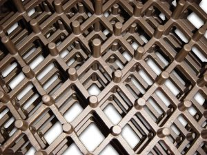 High quality heat resistant castings are available from Ferralloy Inc.