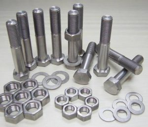 Where are good titanium fasteners?