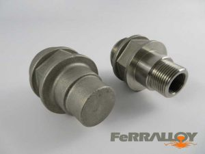 What are titanium fasteners?