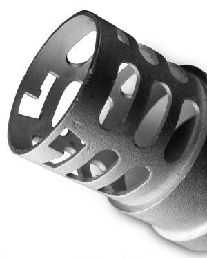 Investment Castings | What Is the Vacuum Casting Method? - Ferralloy