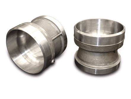 Alloy Castings | Which Metal Alloys Can Be Used for Cast Parts?