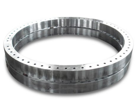 Rolled Rings | What You May Not Know About Rolled Ring Forging Tolerances