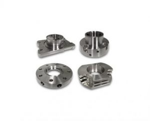 how precise is the machining of investment casting