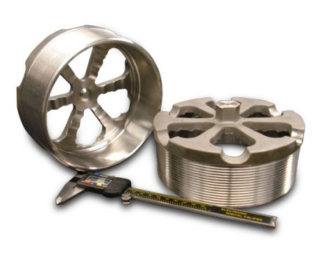 how can i machine my investment casting