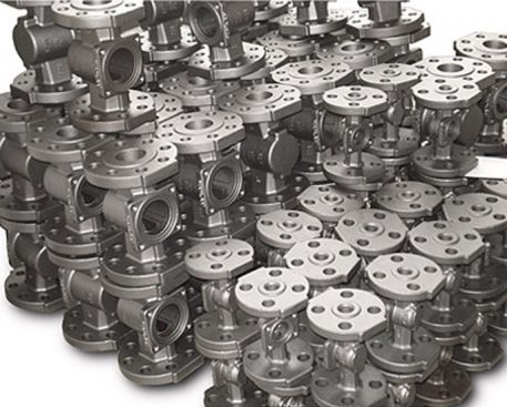 who offers investment casting?
