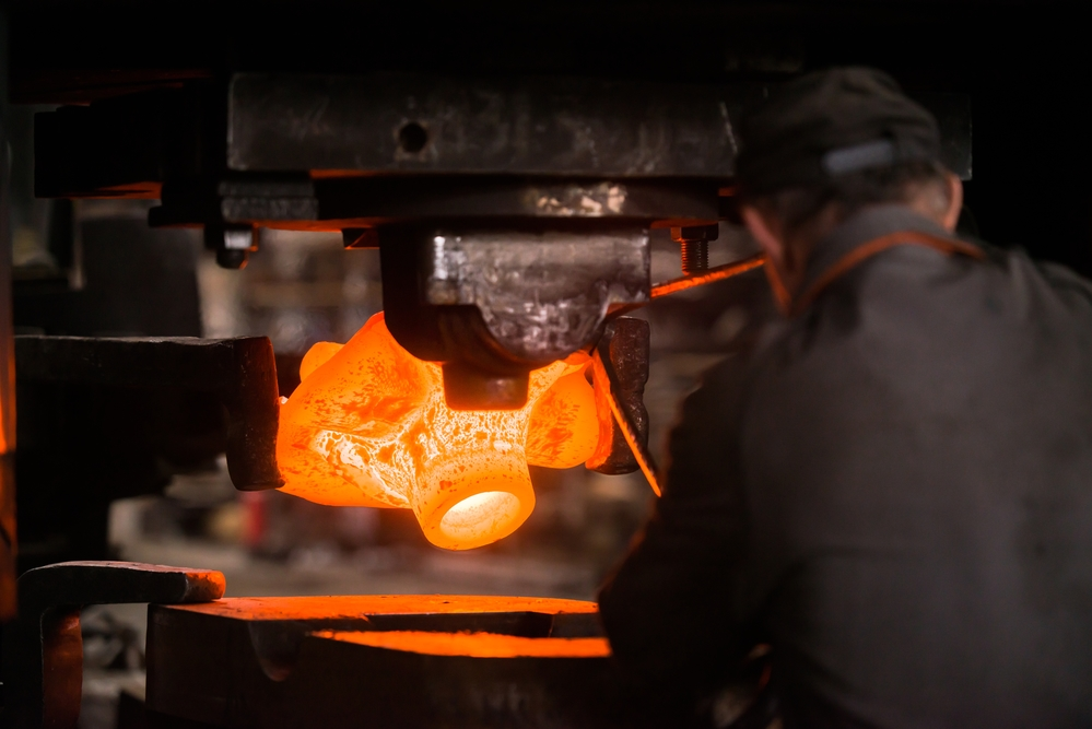 Get Quality Machined Casting Surfaces