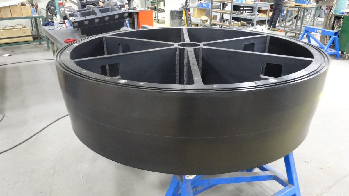 Seamless Rolled Ring Forging | Solution to Achieving Structural Integrity