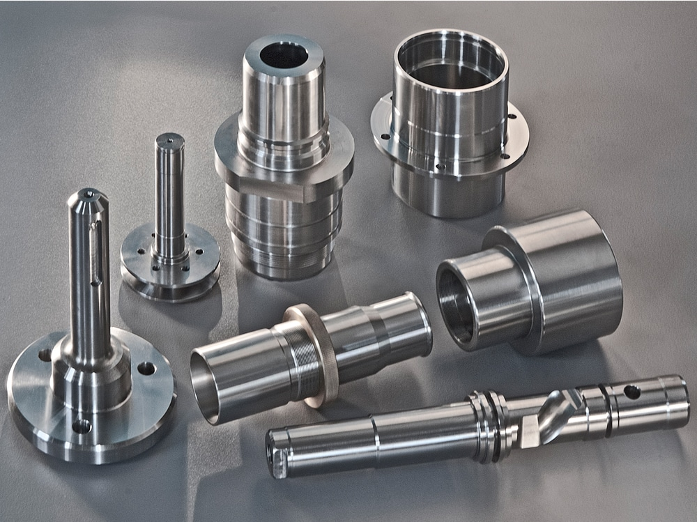 What Are Machined Castings Used For?