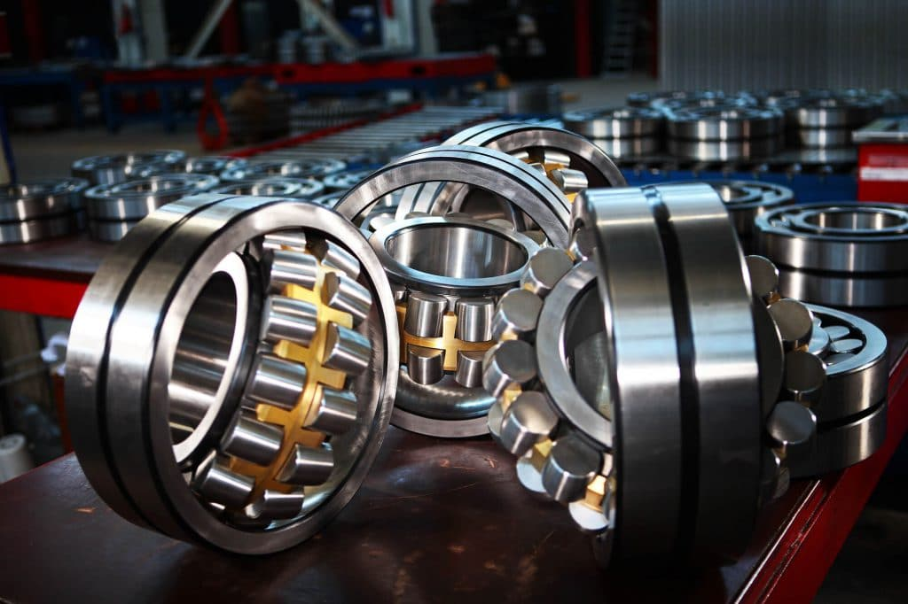 what are forged rolled rings?