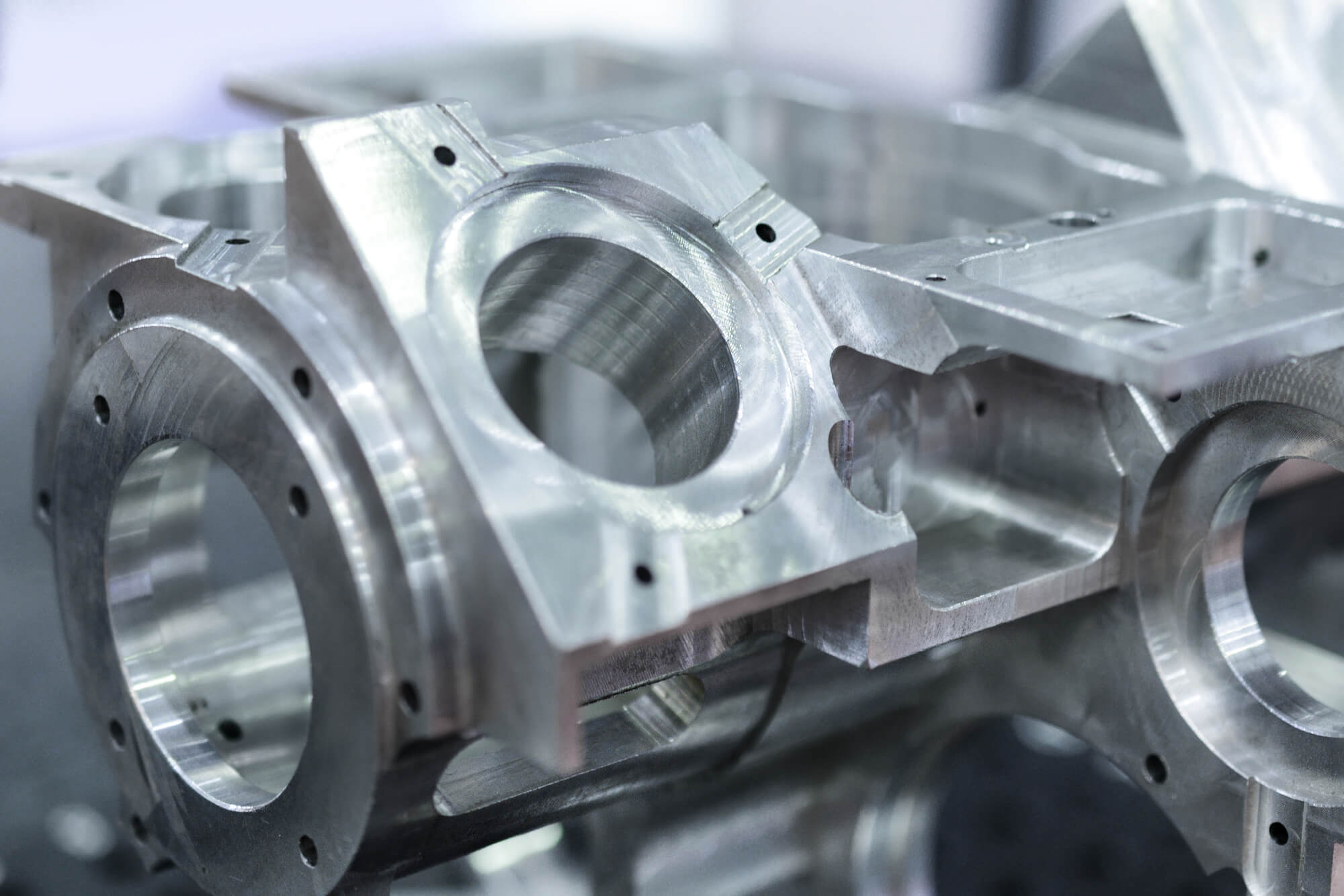 where can I get machined castings?