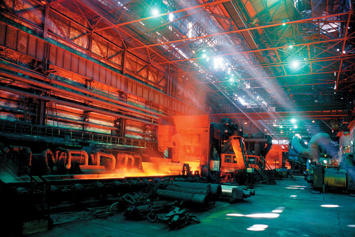 How the Investment Casting Process Works