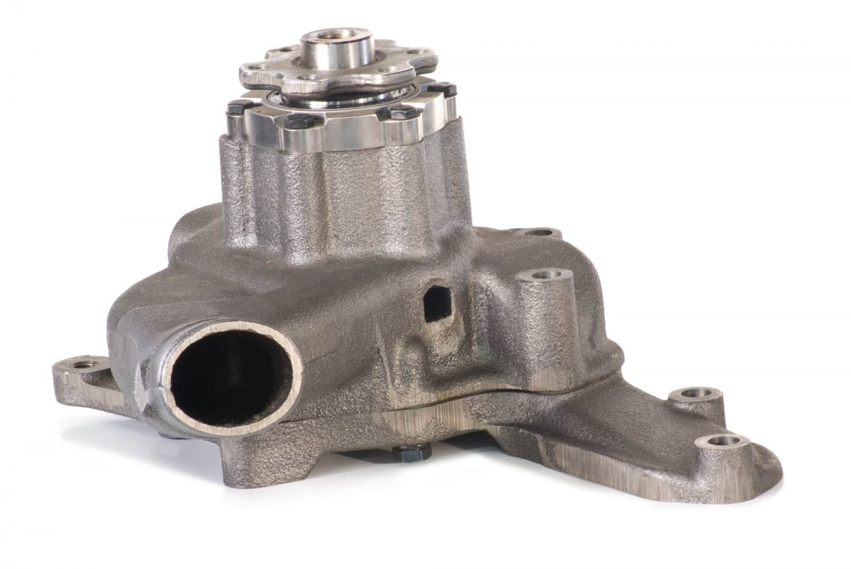 How Accurate is Investment Casting?