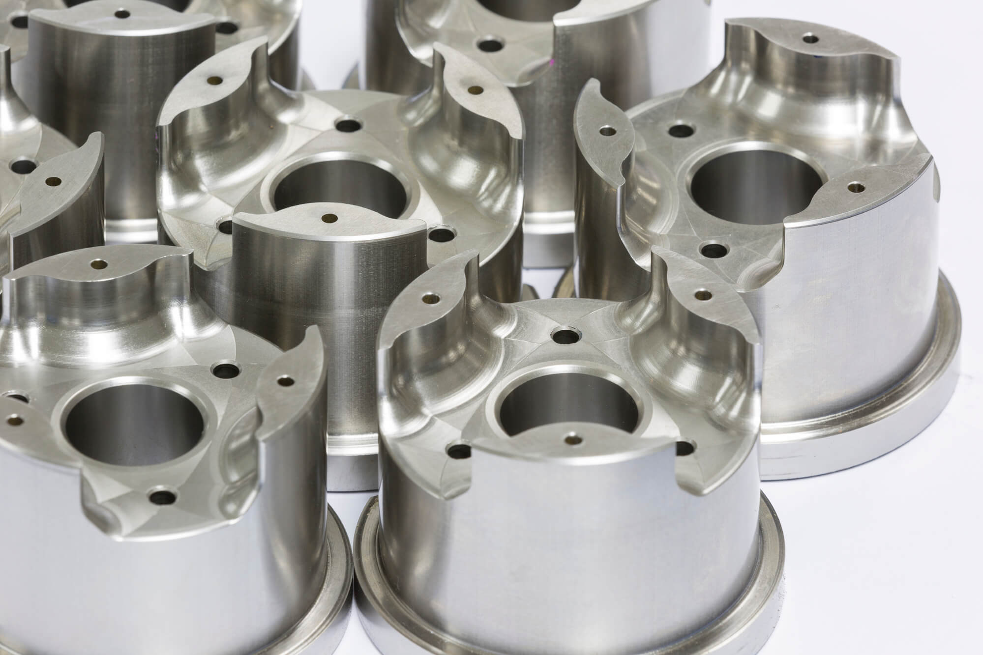 where is the best machined castings?
