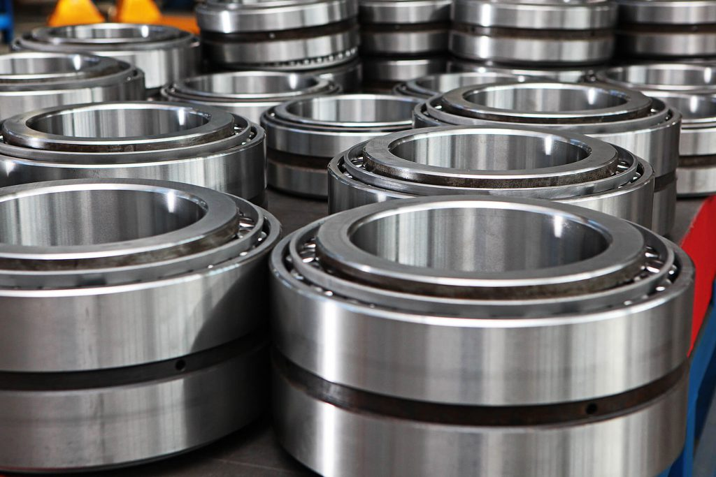 where is the best rolled ring forging?