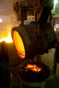 What are Machined Castings?