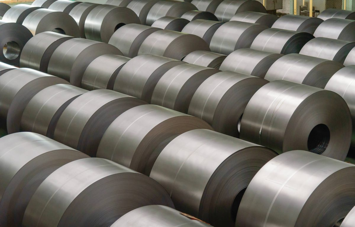 Economic Advantages of Seamless Rolled Ring Forging