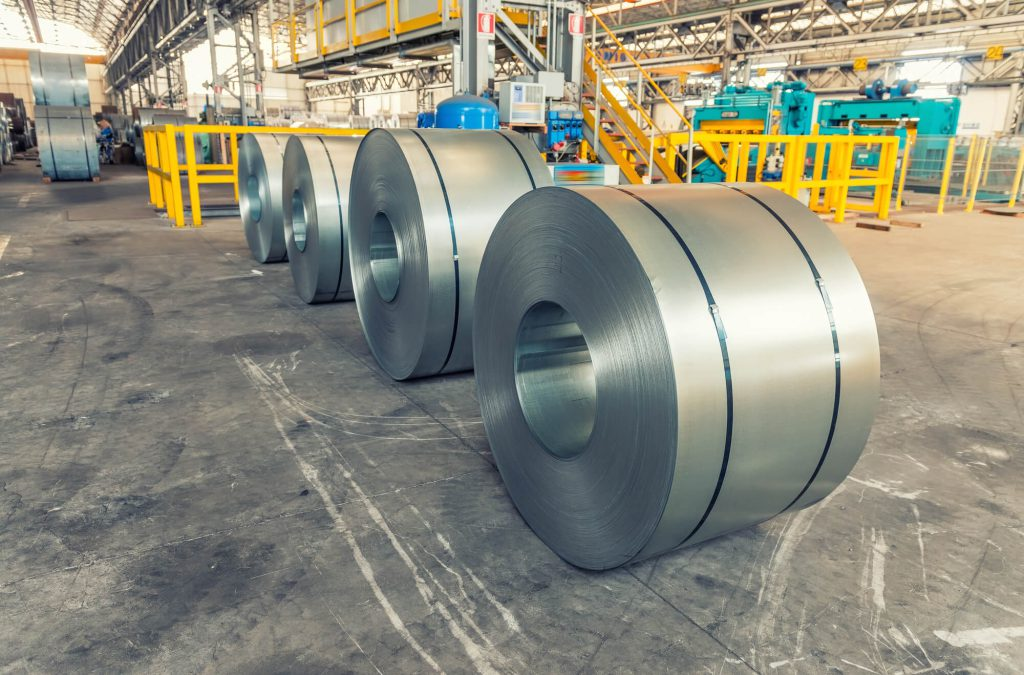 what are the economic advantages of seamless rolled ring forging