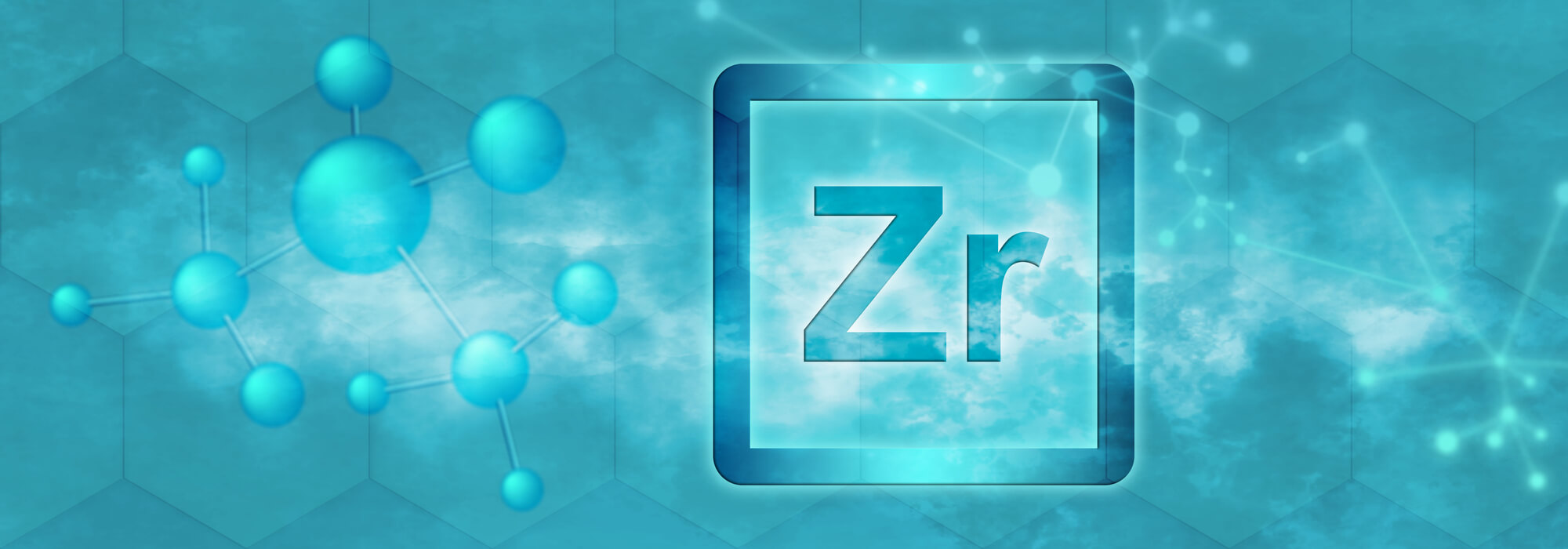 Why use Zirconium?