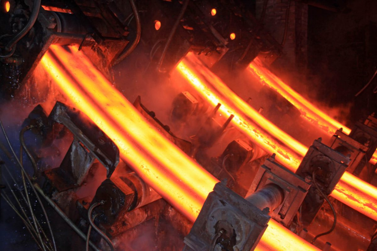 Advantages of Using Steel Castings