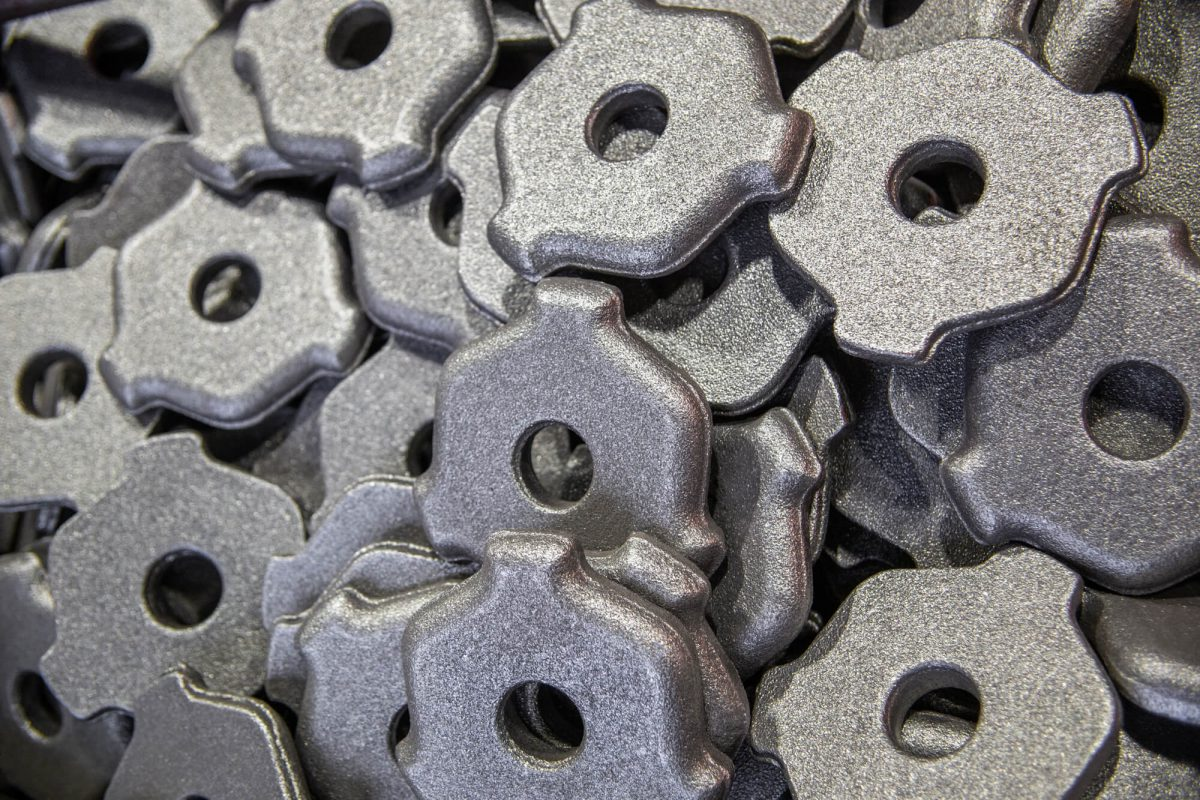 What to Know About Custom Machined Forgings