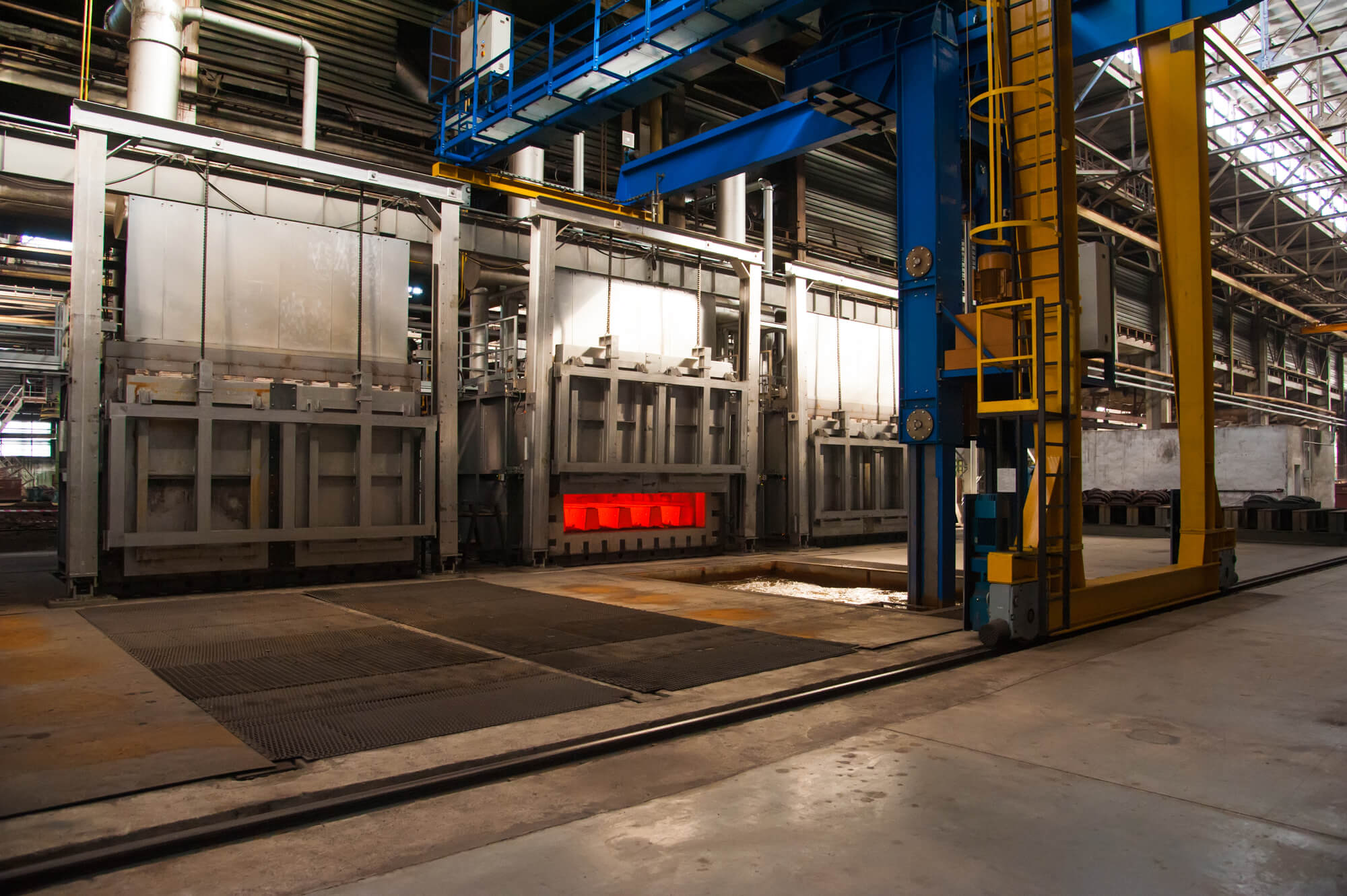 what is machined forgings