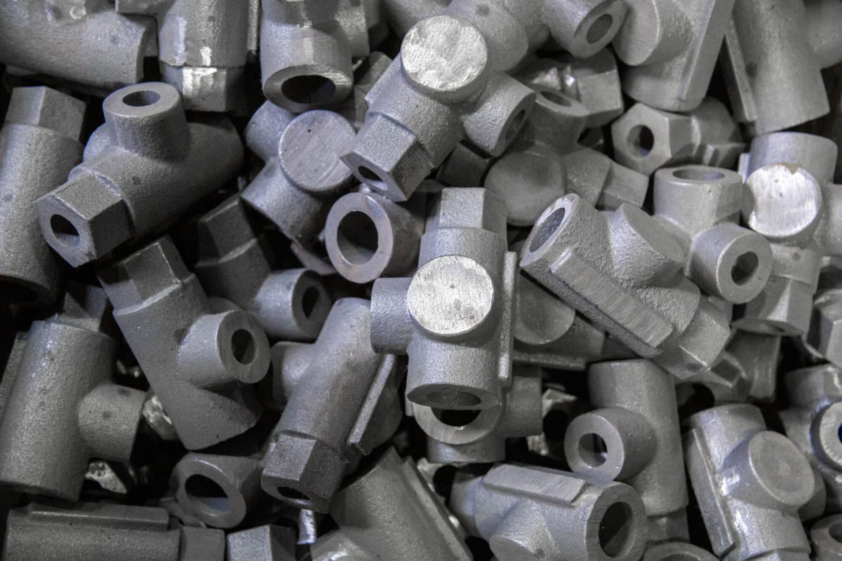 Benefits of Alloy and Steel Castings