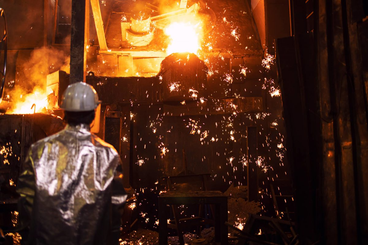 Steel Castings vs. Cast Irons: Which is Better?