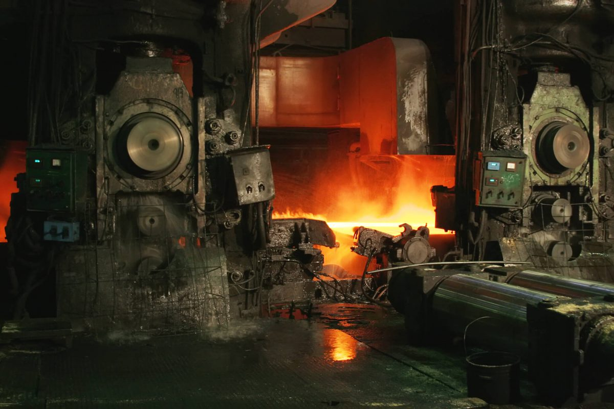 How Are Steel Forgings Made?