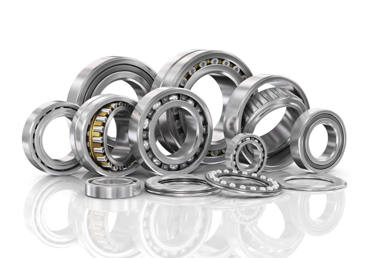 Seamless Rolled Rings Process for Bearings